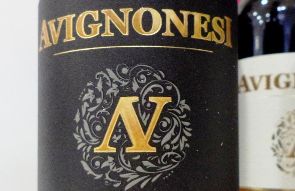 DOC Vin Santo di Montepulciano Occhio di Pernice – Avignonesi 2000