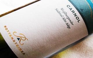 DOC Alto Adige Pinot Bianco Carnol -...