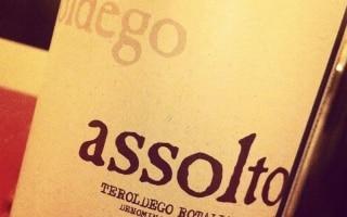 DOC Teroldego Rotaliano Rosato Assolto -...