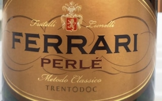 DOC Trento Metodo Classico Brut Perlé 2007 –...