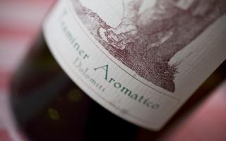 DOC Trentino Traminer Aromatico - Pojer &...