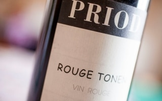 Vin Rouge Rouge Tonen - Priod 2010