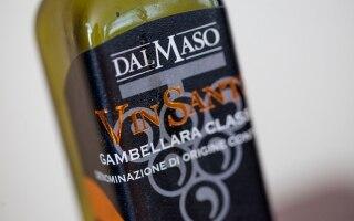 DOC Gambellara Classico Vin Santo - Dal Maso...