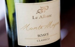 DOC Soave Classico Monte Majore - Le...