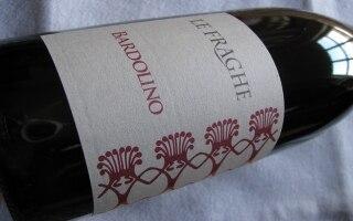DOCG Bardolino - Le Fraghe 2013