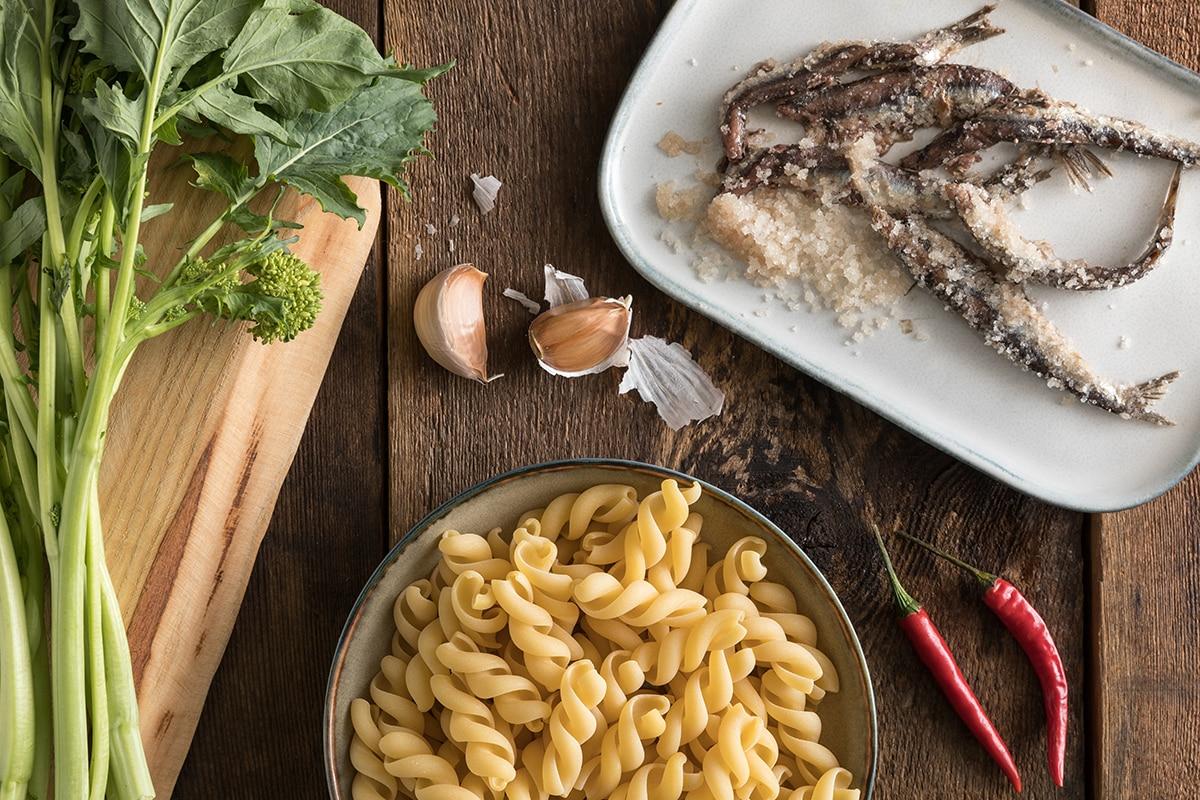 Dieta mediterranea. Seguirla salverà noi e l'ambiente