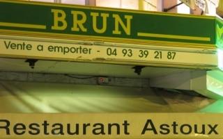 Astoux & Brun, Cannes F