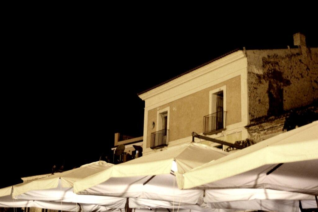 Il Borgo, Acciaroli SA
