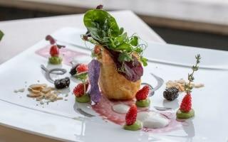 Mirabelle Restaurant, Hotel Splendide Royal,...