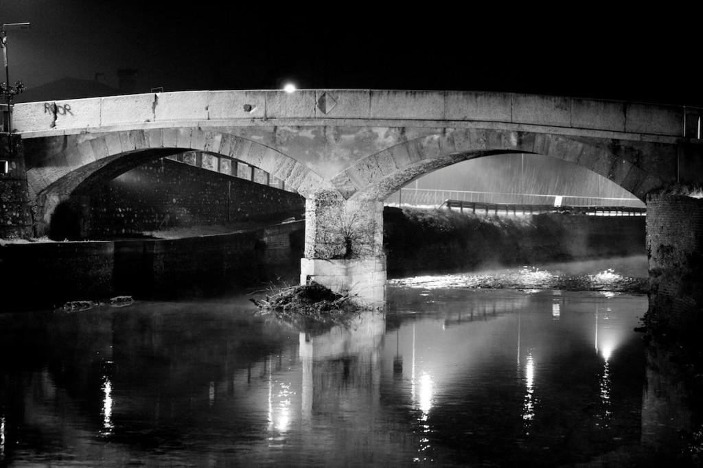 Antica Osteria del Ponte, Cassinetta di Lugagnano MI