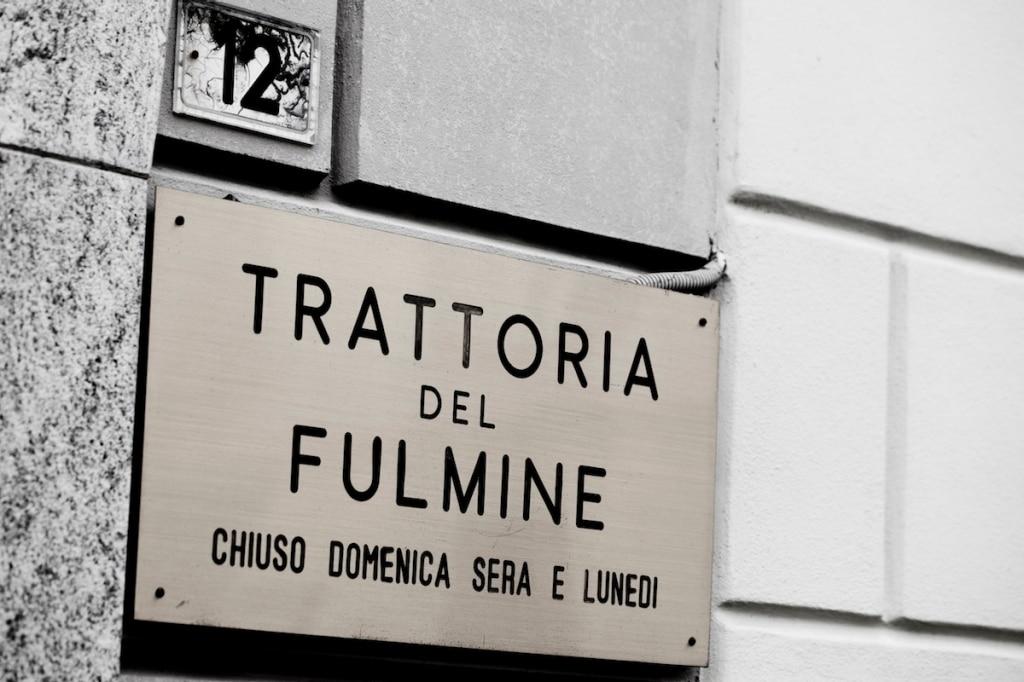 Taverna del Fulmine, Trescore Cremasco CR