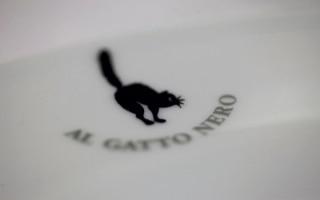 Gatto Nero, Torino