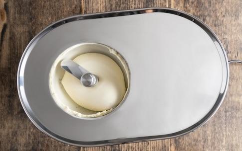 Preparazione Gelato alla Crema - Fase 2