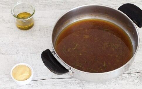 Preparazione Arrosto di maiale alla senape - Fase 2