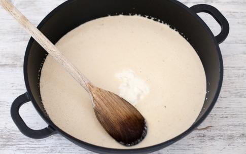 Preparazione Arrosto di vitello al latte - Fase 4