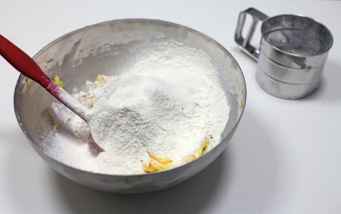 Preparazione Ciambellone marmorizzato - Fase 3