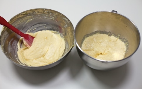Preparazione Ciambellone marmorizzato - Fase 5