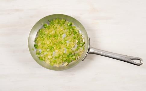 Preparazione Cotechino e lenticchie - Fase 2