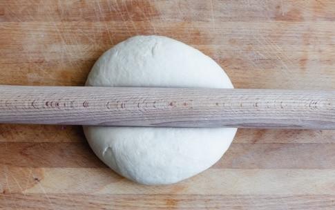 Preparazione Gnocco fritto - Fase 2