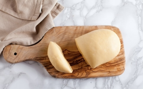 Preparazione Pasta all'uovo - Fase 2