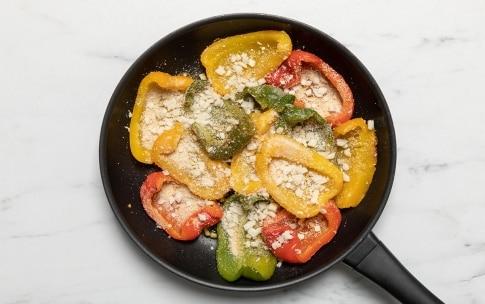 Preparazione Peperoni ammollicati - Fase 2
