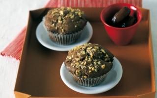 Muffin ai datteri