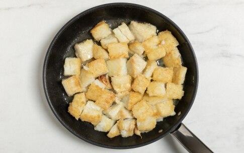 Preparazione Baccalà con cipolle - Fase 2