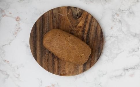 Preparazione Biscotti al caffè - Fase 2
