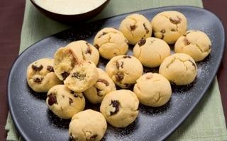 Biscotti di granoturco