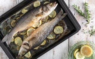 Ricette Secondi Con Pesce Cucchiaio Dargento