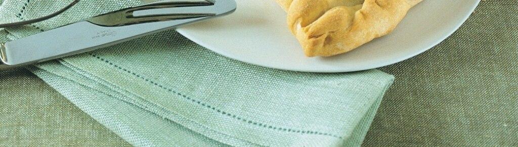 Ricetta calzone vegetariano cucchiaio d 39 argento for Cucinare vegetariano