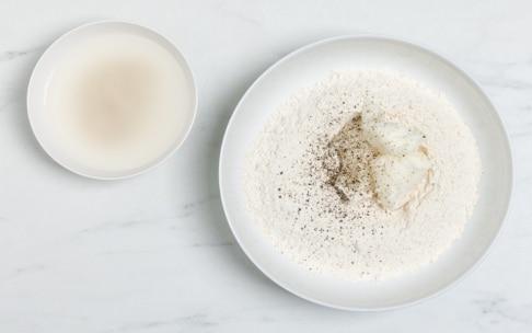 Preparazione Casatiello rustico napoletano - Fase 1