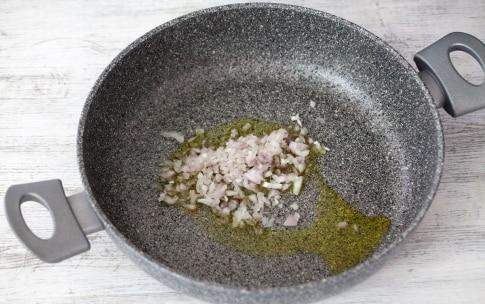 Preparazione Crema di cavolfiore alla paprika - Fase 2