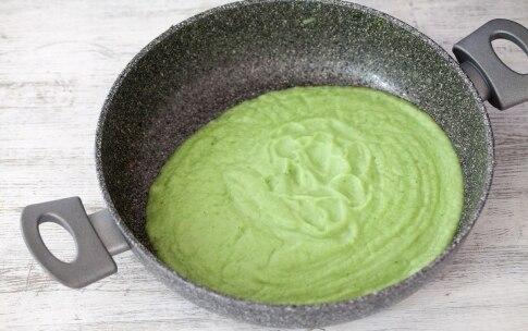 Preparazione Crema di cavolfiore alla paprika - Fase 4