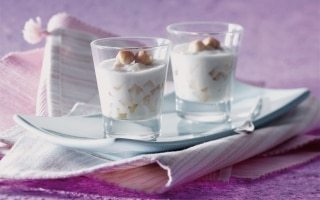 Crema di Roquefort alle pere