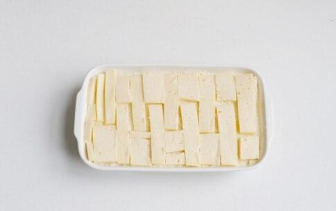 Preparazione Gratin di pane e fontina - Fase 2