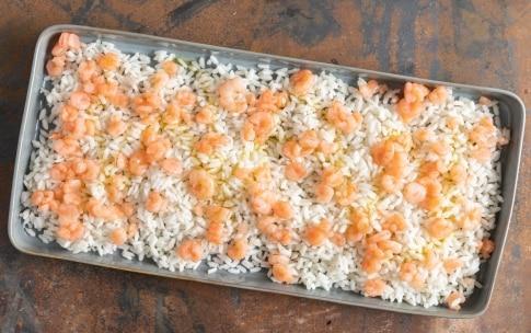 Preparazione Insalata di riso esotica - Fase 3