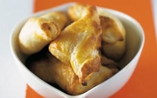 Mini croissant assortiti