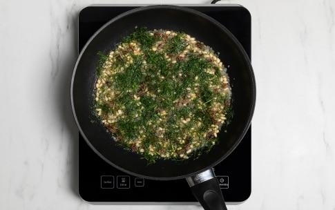 Preparazione Pasta con le sarde - Fase 3