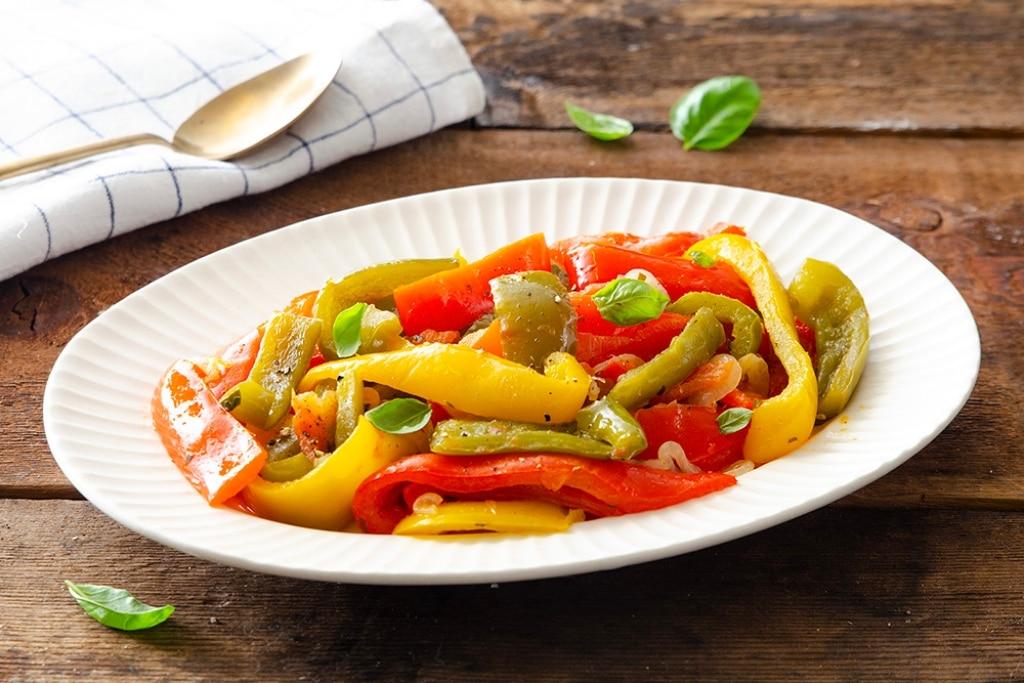 Peperonata piccante