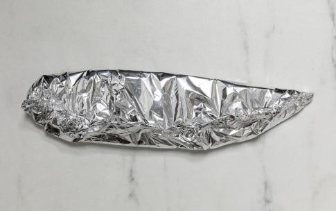Preparazione Pesce spada al forno - Fase 2