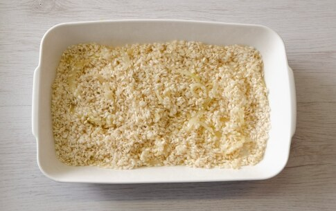 Preparazione Riso al curry con gamberi - Fase 1