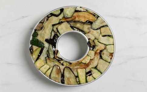 Preparazione Sartù vegetariano - Fase 5