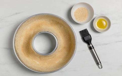 Preparazione Sartù vegetariano - Fase 2