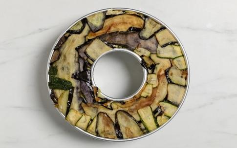 Preparazione Sartù vegetariano - Fase 6