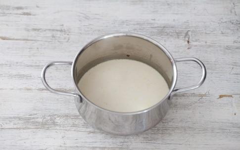 Preparazione Spiedini di vitello al lardo e albicocche - Fase 2