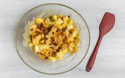 Preparazione Torta di mele di Sant'Orfeo - Fase 3
