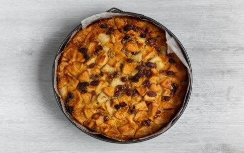 Preparazione Torta di mele di Sant'Orfeo - Fase 4