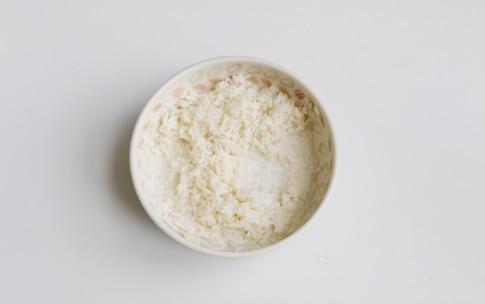 Preparazione Torta di riso - Fase 1
