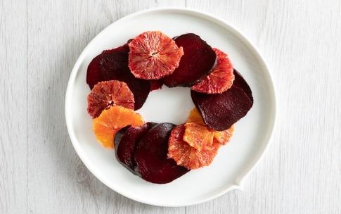 Preparazione Insalata di barbabietole e arance - Fase 1